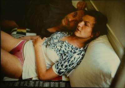 Valerie and Bruno, Valerie with pink panties, Paris, 2001.jpg